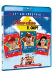 Ellas Dan El Golpe (Ed. 2017) (Blu-Ray)