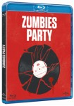 Zombies Party (Ed. 2017) (Blu-Ray)