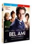 Bel Ami, Historia De Un Seductor (Blu-Ray + Dvd)