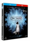 Dictado (Blu-Ray + Dvd)