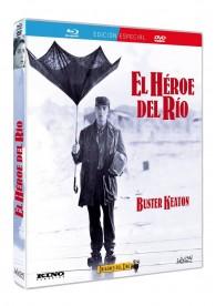 El Héroe Del Río (Blu-Ray + Dvd)