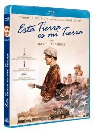 Esta Tierra Es Mi Tierra (Blu-Ray)