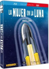 La Mujer En La Luna (Blu-Ray + Dvd)