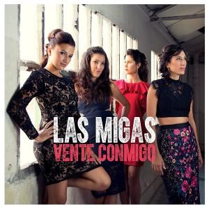 Vente Conmigo: Las Migas CD