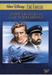 20.000 Leguas De Viaje Submarino (1954) (La Película)
