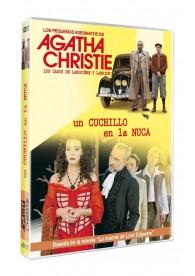 Los Pequeños Asesinatos De Agatha Christie - El Cuchillo En La Nuca