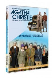 Los Pequeños Asesinatos De Agatha Christie - Navidades Trágicas
