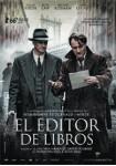 El Editor De Libros (Blu-Ray)