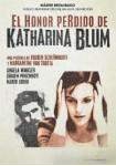 El Honor Perdido De Katharina Blum (Blu-Ray)
