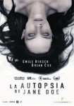 La Autopsia De Jane Doe (Blu-Ray)