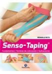 Senso-Taping, Fundamentos. Técnica. Aplicación (Medicina) Tapa blanda