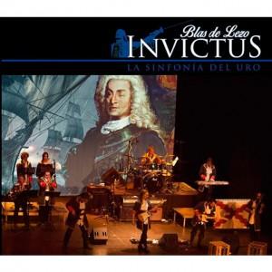 B.S.O Blas de Lezo - Invictus (CD+DVD)