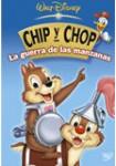 Chip y Chop: La Guerra de las Manzanas
