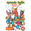 Aprende Inglés con Dancing English (Libro+CD)