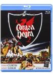 Coraza Negra (Blu-Ray) (BD-R)