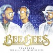 Timeless: The All-Time Greatest Hits (Bee Gees) CD
