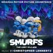 B.S.O Smurfs: The Lost Village