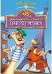 Timón y Pumba: ¡Hoy Comemos Fuera!