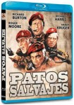 Patos Salvajes (Blu-Ray)