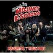 Maduritos y resultones: Mojinos Escozíos (CD+DVD)