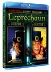 Leprechaun (Leprechaun 2 +Leprechaun 3) (Blu-Ray)