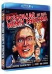 Pesadillas De Una Mente Enferma (Blu-Ray)