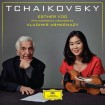 Tchaikovsky (Esther Yoo) CD