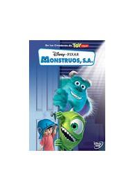 Monstruos S. A (Disney)