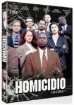 Homicidio - Vol. 7
