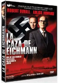 La Caza De Eichmann
