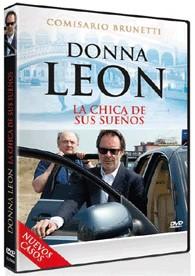 Donna Leon: La Chica de sus Sueños