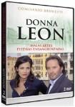 Donna Leon: Malas Artes + Piedras Ensangrentadas