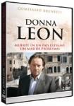 Donna Leon: Muerte en un País Extraño + Un Mar de Problemas