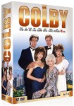 Pack Los Colby (Vol. 1 A 4)