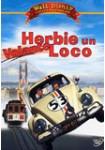 Herbie un Volante Loco