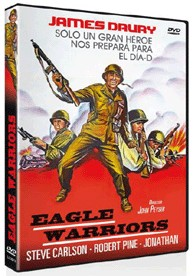 Eagle Warriors