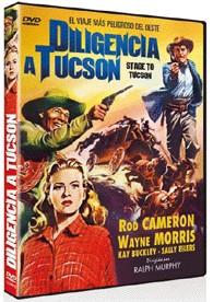 Diligencia A Tucson