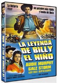 La Leyenda De Billy El Niño