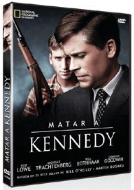Matar a Kennedy (National Geographic)
