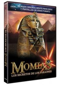 Momias, Los Secretos De Los Faraones