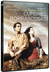 Cumbres Borrascosas (1939) (Sony)