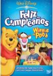Winnie the Pooh: Feliz Cumpleaños
