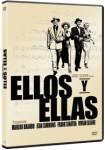 Ellos Y Ellas (V.O.S.)