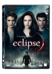 La Saga Crepúsculo : Eclipse