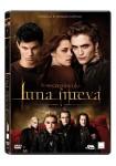La Saga Crepúsculo : Luna Nueva