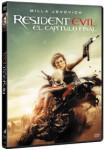 Resident Evil : El Capítulo Final