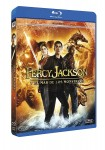 Percy Jackson Y El Mar De Los Monstruos (Blu-Ray)