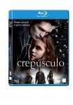 La Saga Crepúsculo : Crepúsculo (Blu-Ray)