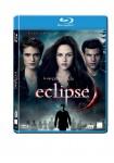 La Saga Crepúsculo : Eclipse (Blu-Ray)