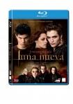 La Saga Crepúsculo : Luna Nueva (Blu-Ray)
